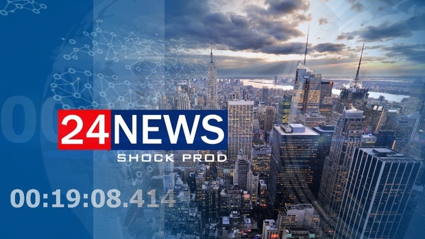 sony vegas news broadcast 2 template