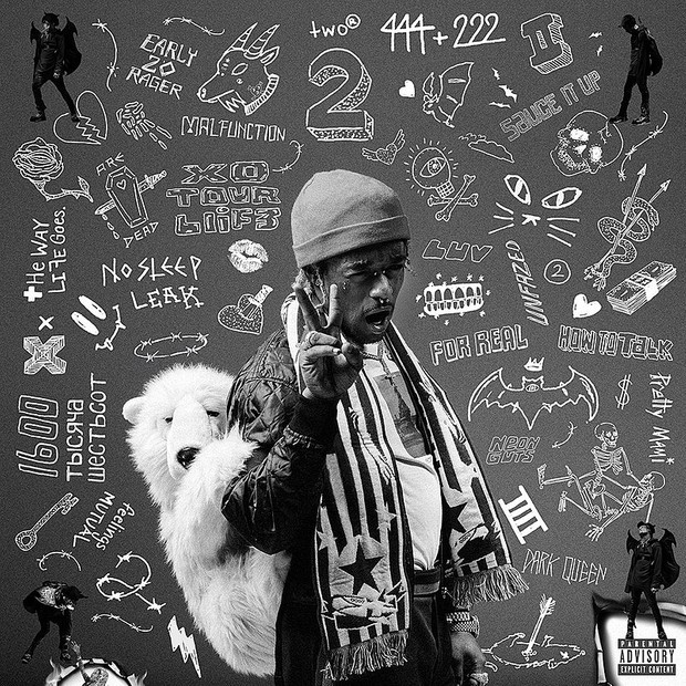 Lil Uzi Vert x Drake Type Beat