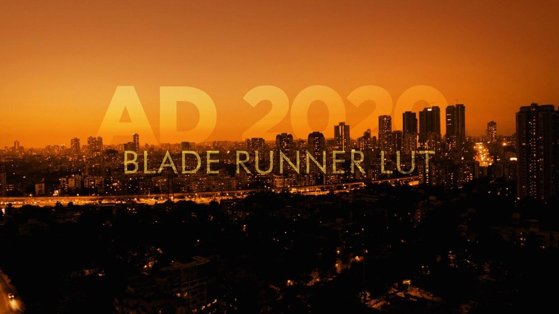 Roger Deakins AD 2020 LUT