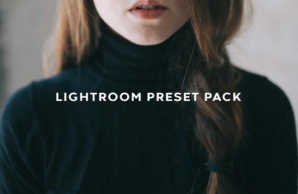 Earth - Original Lightroom Presets + Film Lightroom Presets