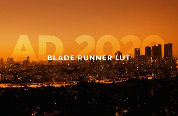 Roger Deakins AD 2020 LUT ( Free LUT)