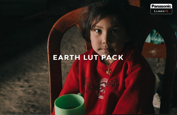 Earth Lut Pack for Panasonic G Cameras 3.0