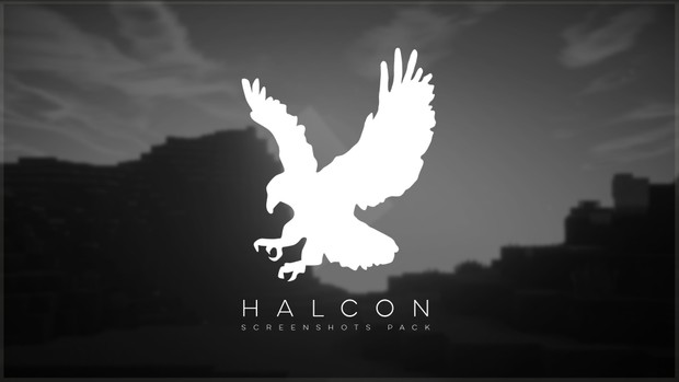 [HALCON] Screenshots Pack | By DRS