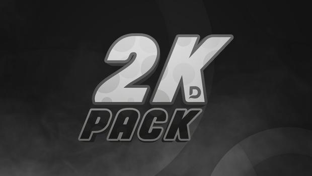 DRS 2K PACK