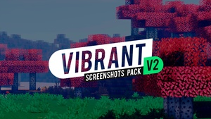 VIBRANT Screenshots Pack V2 [275 screenshots]