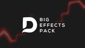 BIG EFFECTS PACK | By DRS
