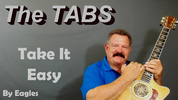 Take It Easy - (My TAB)