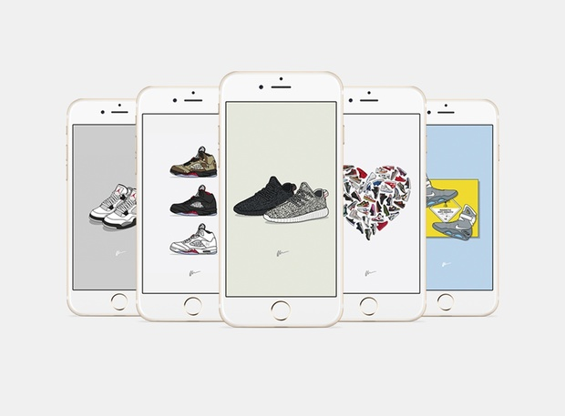 KickPosters Mobile Wallpaper Pack