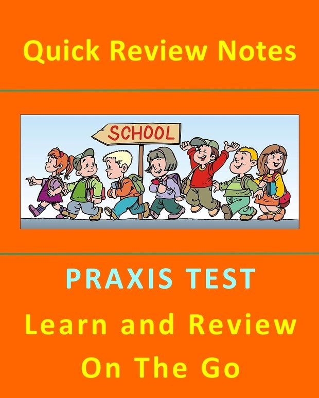 PRAXIS Biology Content Knowledge Test - 300+ Quick Review Facts