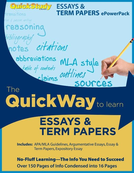 Pp/Essays & Term Papers