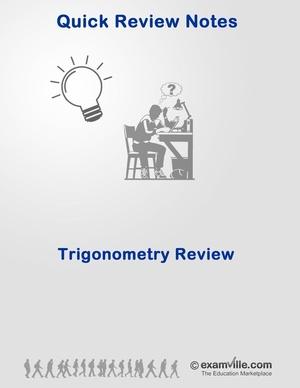 Trigonometric Values