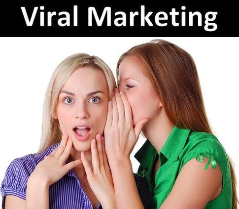 Viral Traffic - 21 Ways to Flood Traffic to Your Site