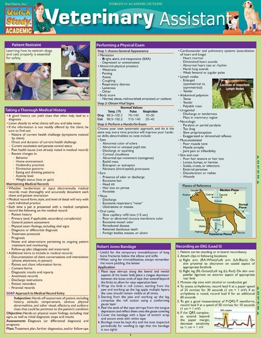 Veterinary Assistant
