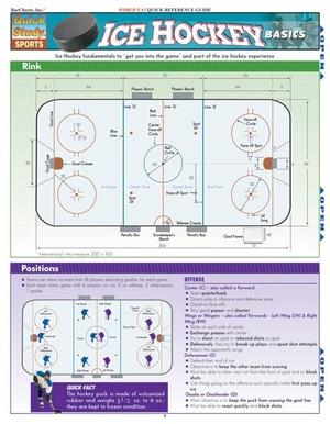 Ice Hockey Basics