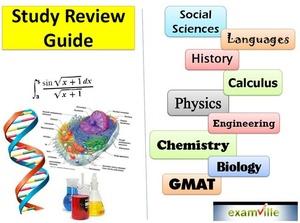 GMAT Math Review - Important Concepts