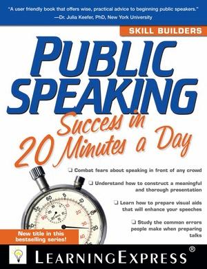 Public Speaking Success