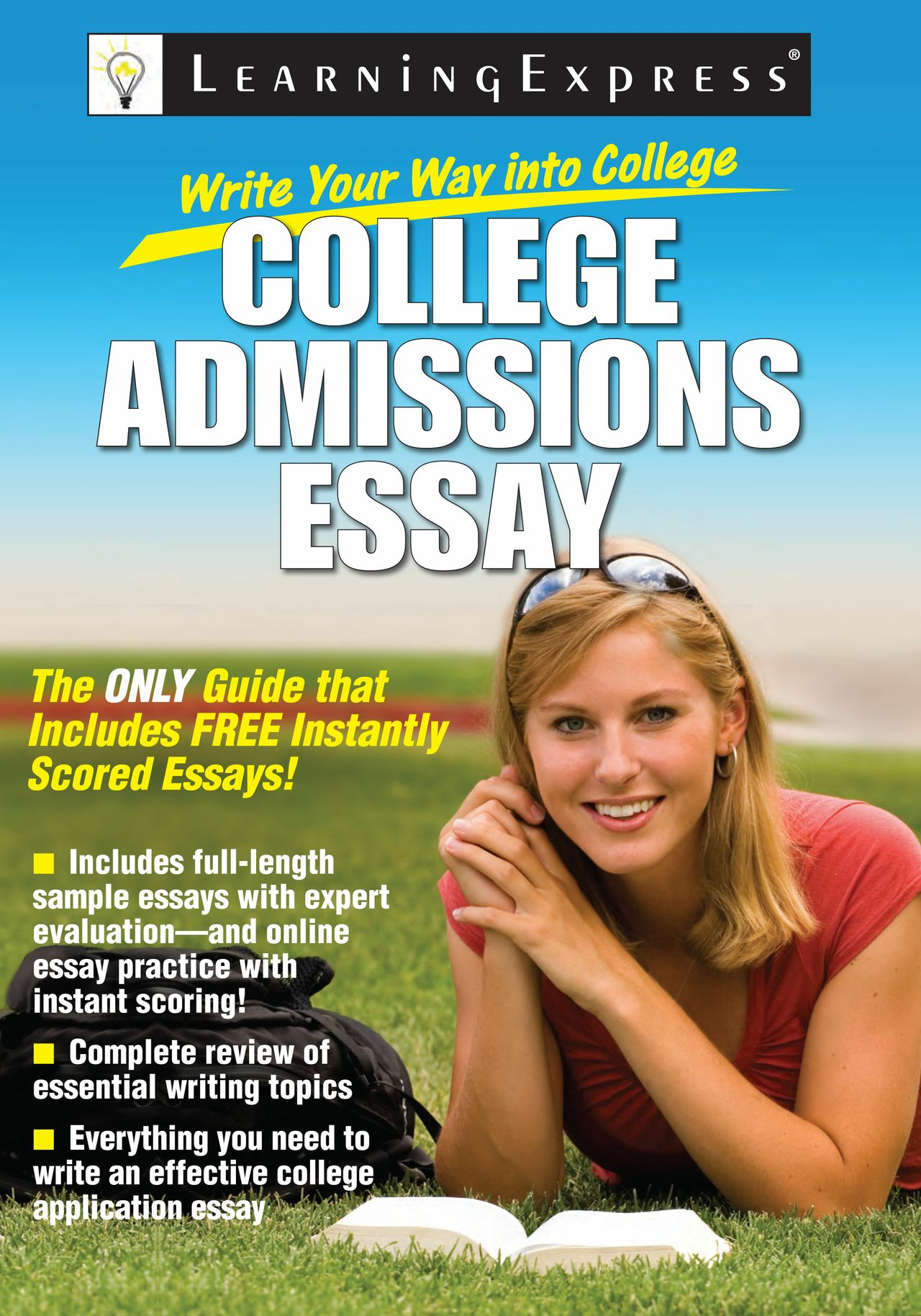 Best college admission essays about com