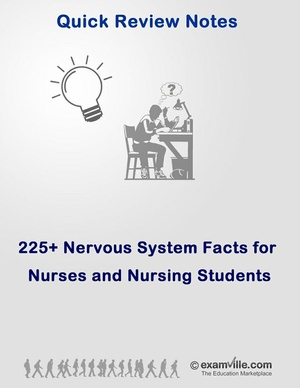 225+ Nervous System Facts for Nurses and Nursing Students