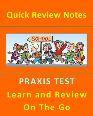 PRAXIS Library Media Specialists Test - 100+ Quick Review Facts