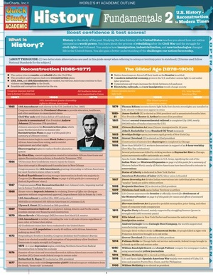 History Fundamentals 2