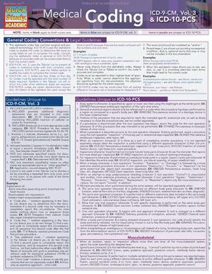 Medical Coding Icd-10 Pcs