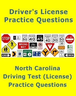 North Carolina Driving Test (License) – Practice Questions