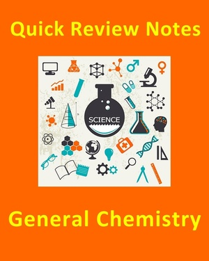 Atoms and Elements - Quick Chemistry Review and Handout