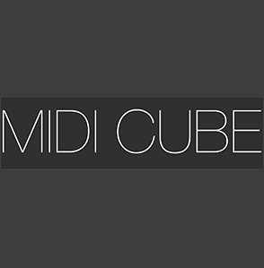 [MIDI full cover] Alan Walker - All Falls Down (featuring Noah Cyrus) | MIDI CUBE | 미디큐브
