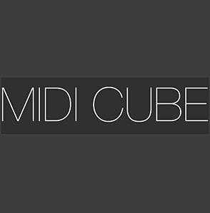東方神起 TVXQ 동방신기 - Somebody To Love | MIDI CUBE | 미디 MIDI