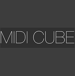 [MIDI 미디] Maroon 5 - What Lovers Do ft. SZA | MIDI CUBE