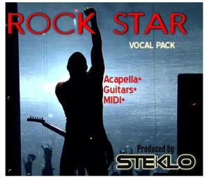 ROCK STAR ( 128 A )