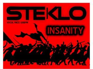 INSANITY ( 128 D )
