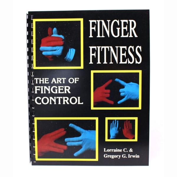 E-book: The Art of Finger Control