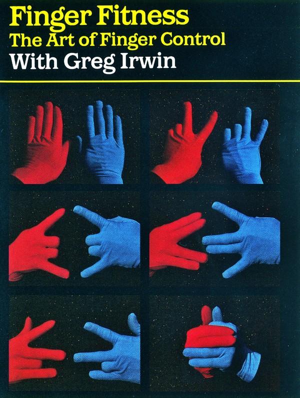Video Download: Art of Finger Control