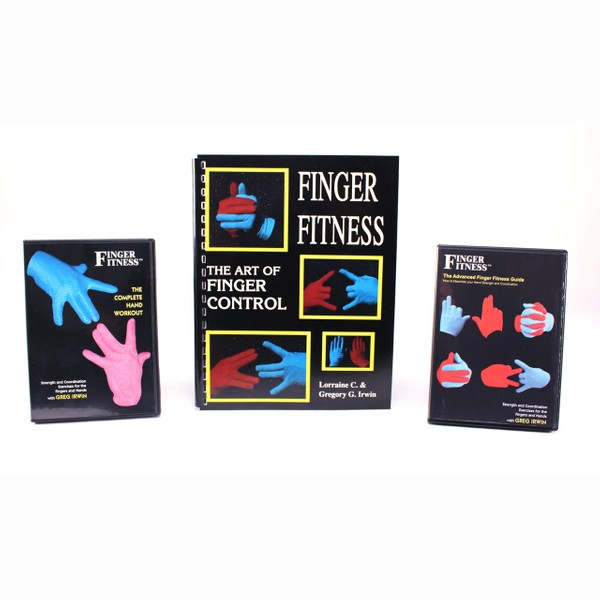 Download: The Original Finger Fitness Series