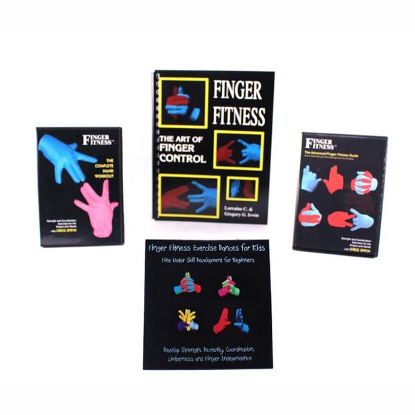 Download: Finger Fitness Family Bundle
