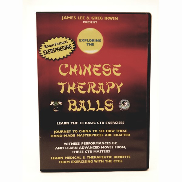 Video Download: Exploring the Chinese Therapy Balls