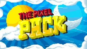 The Pixel Pack!
