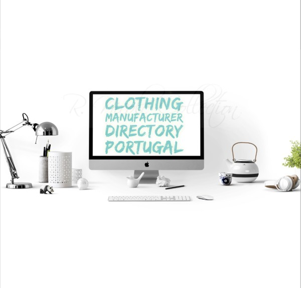 Directory Of Manufacturers: Clothing in Europe