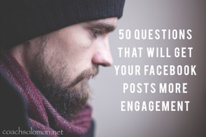 Business Mode Your Facebook Posts