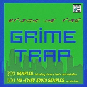 Stuck in the GRIME TRAP