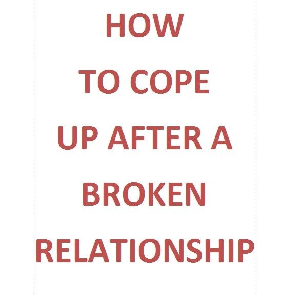 how to take a relationship seriously