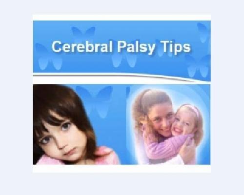 Palsy ebook cerebral