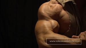 Sergio Muscle Blast