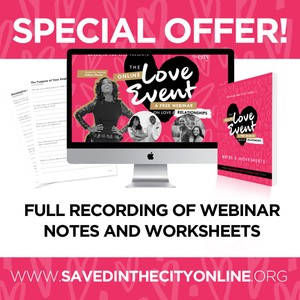 The Online Love Event