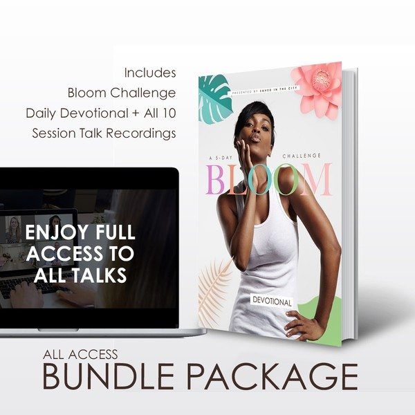 Bloom Challenge Bundle Pack