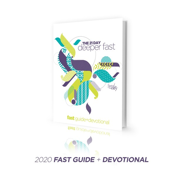 2020 Fast Guide and Devotional