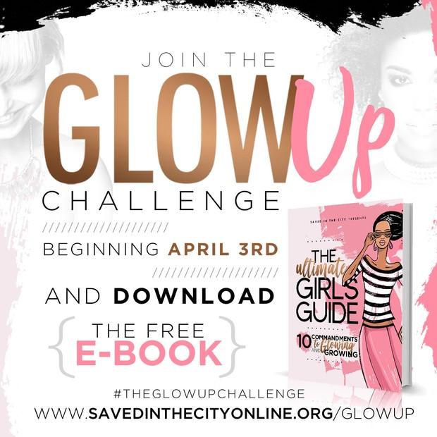 The Girl's Guide E-Book