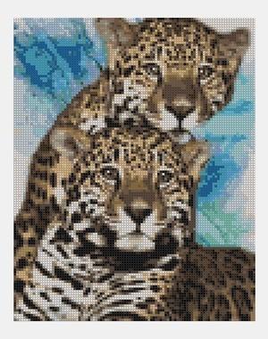 Cross Stitch PDF Animals