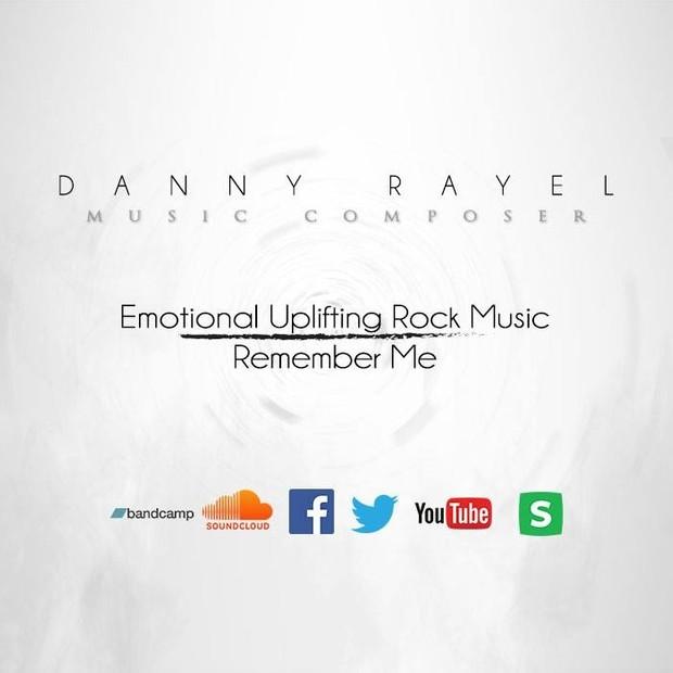 Emotional Uplifting Rock music - Remember me